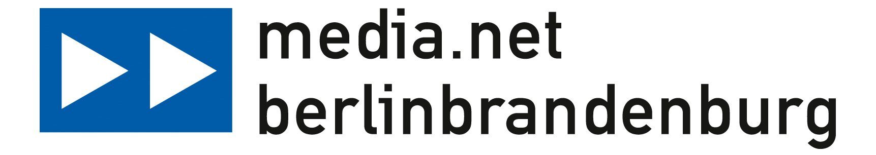 media.net Berlin-Brandenburg Logo